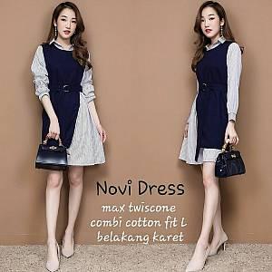 Ll novi dress