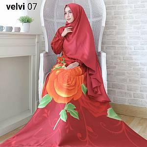 1). FC- VELVI SYARI 07
