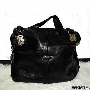 You've Motex Bag Black