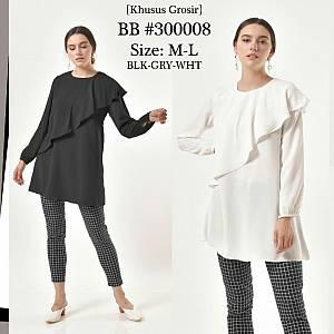 Dress Hitam / Putih