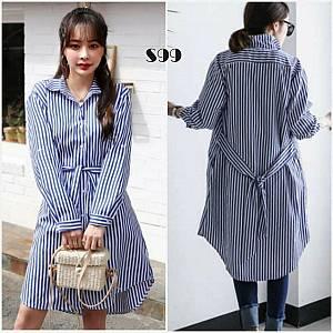 Ssc stripe dress