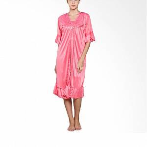 Youve Kimono 010 Red