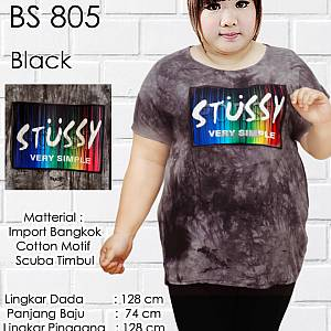 BIG SIZE BS 805 B