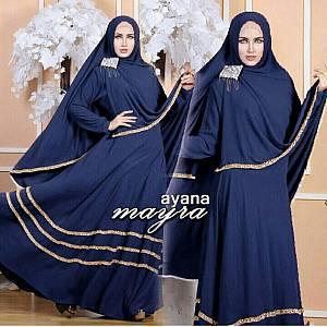 46-Ayana syar i Navy