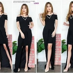 Bl 1263 dress