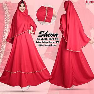 sL - Shiva Syar'i Merah