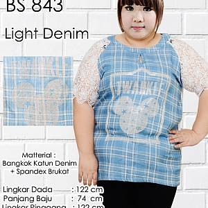 BIG SIZE BS 843