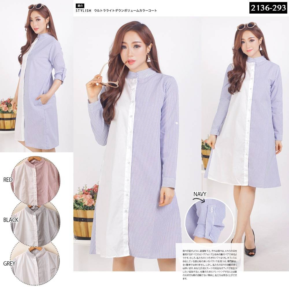 Buhi Tunik 2136 Ik2136 Aleta Close